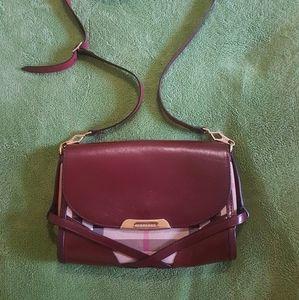 Burberry authentic bag
